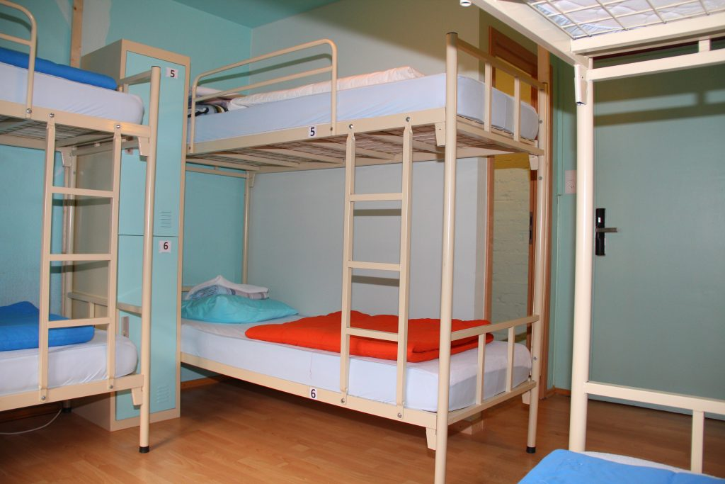 6-bed eco female